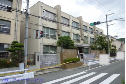 三津屋小学校の画像1