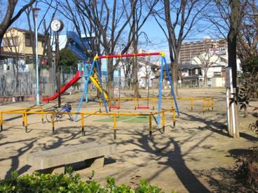 三津屋東公園の画像1