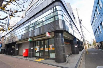 新中野駅前郵便局の画像1
