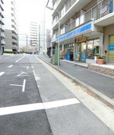 ローソン 西五反田二丁目店の画像1