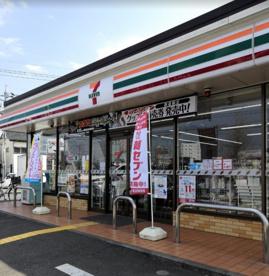 セブンイレブン 所沢小手指ケ原店の画像1