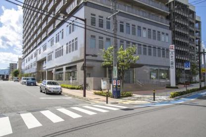八十二銀行 吉田支店の画像1