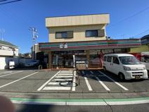 セブンイレブン茅ヶ崎ラチエン通り店