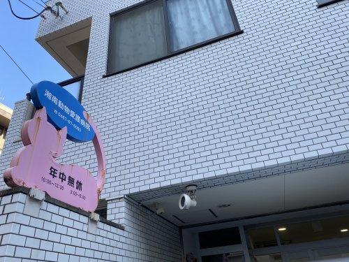 湘南動物愛護病院の画像