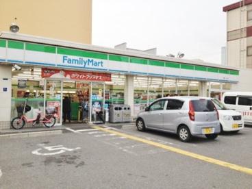 ファミリーマート 勝山北店の画像1