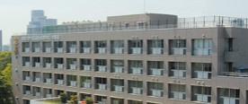 東海大学付属高輪台高等学校の画像