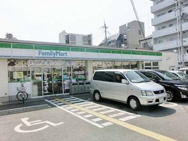 ファミリーマート 今川3丁目店の画像1
