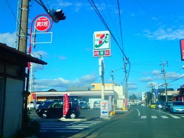 セブンイレブン 浜松天王町店の画像1