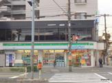 ファミリーマート 豊里店