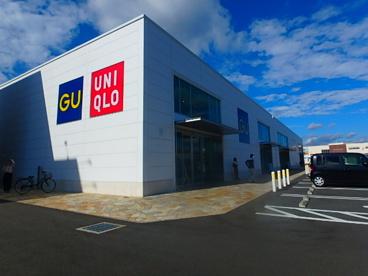 UNIQLO・GUの画像1