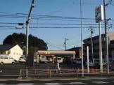 セブンイレブン 横浜原宿2丁目店