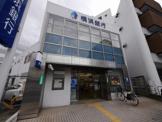 横浜銀行新戸塚支店