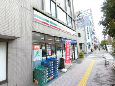 セブンイレブン 墨田石原1丁目店の画像1