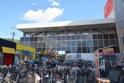 西友東大宮店の画像1