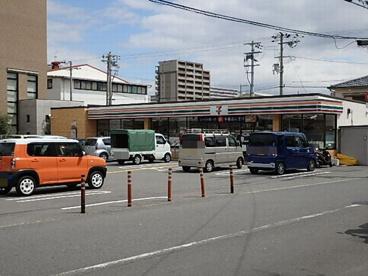 セブンイレブン大阪住道矢田5丁目店の画像1