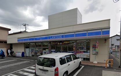 ローソン 市川平田三丁目店の画像1