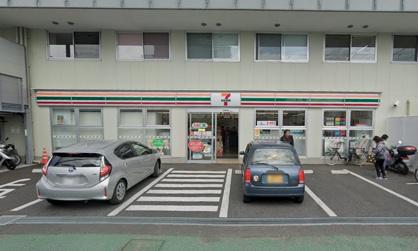 セブンイレブン 市川新田2丁目店の画像1