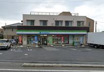 ファミリーマート 市川曽谷一丁目店