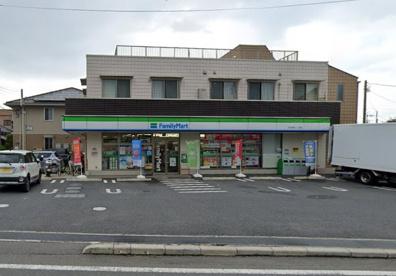 ファミリーマート 市川曽谷一丁目店の画像1