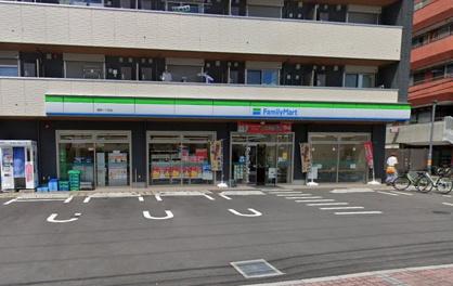 ファミリーマート 菅野一丁目店の画像1