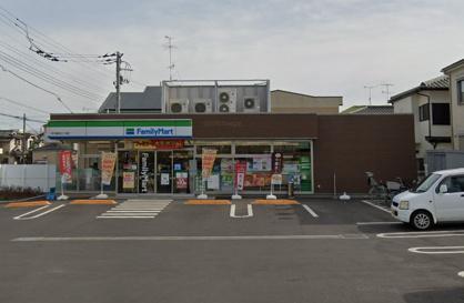 ファミリーマート 市川曽谷七丁目店の画像1