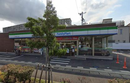 ファミリーマート 市川南大野二丁目店の画像1