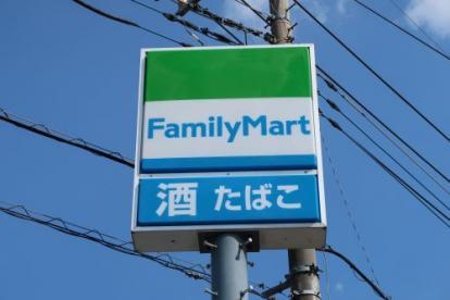 ファミリーマート 桶川上日出谷店の画像1