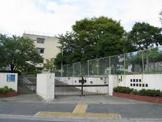 豊中市立第十五中学校