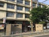 大阪市立喜連東小学校