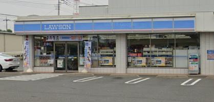 ローソン 所沢松郷店の画像1