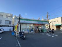 ファミリーマート 大磯店