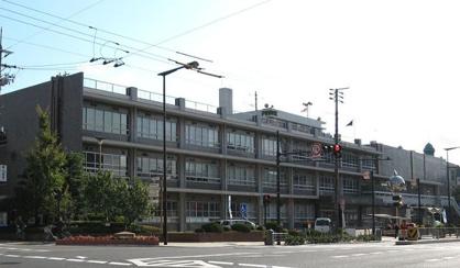 大阪市阿倍野区役所の画像1