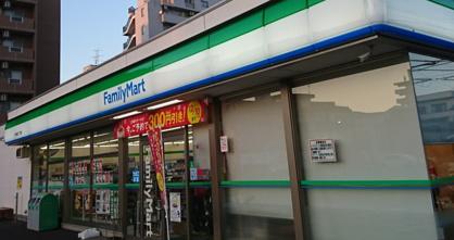 ファミリーマート 所沢緑町二丁目店の画像1