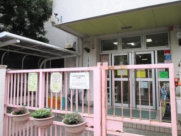 下井草保育園の画像1