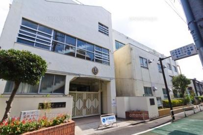 新宿区立戸塚第三小学校の画像1