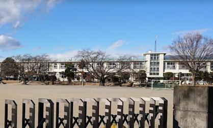 前橋市立荒子小学校の画像1