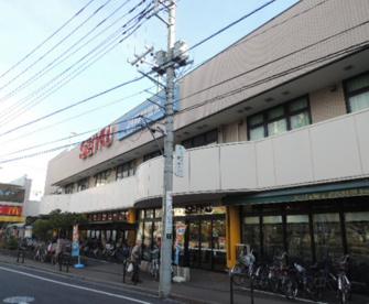 西友北綾瀬店の画像1