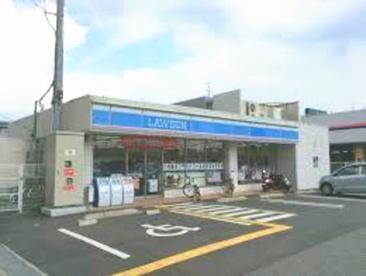 ローソン 箕面石丸二丁目店の画像1
