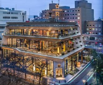 スターバックスコーヒー STARBUCKS RESERVE(R) ROASTERY TOKYOの画像1