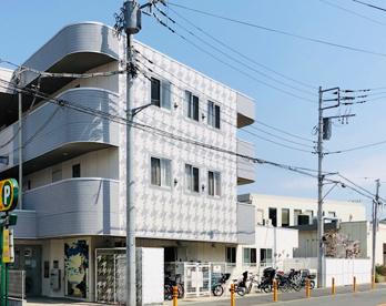 アスク茅ヶ崎さざん保育園の画像1