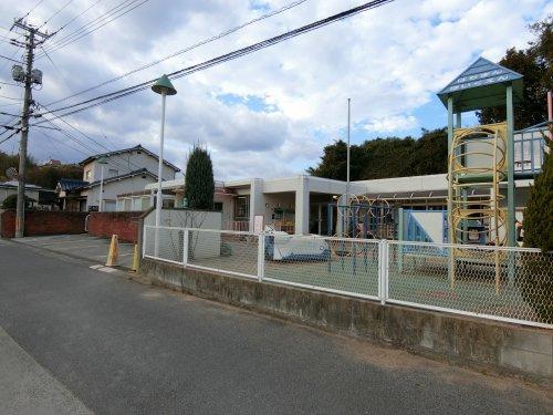 八幡保育園の画像