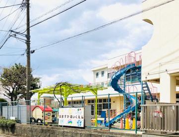 茅ヶ崎市立浜須賀保育園の画像1