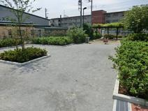 上石神井ちびっこ児童遊園