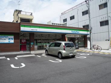 ファミリーマート田辺店の画像1