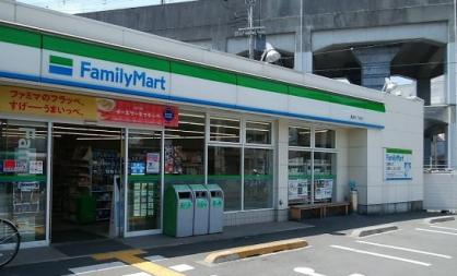 ファミリーマート 桑津五丁目店の画像1