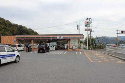 セブンイレブン 三原長谷町店の画像1