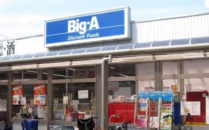 ビッグ・エー 新田店の画像1