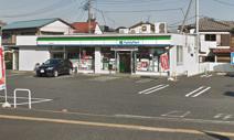 ファミリーマート 千葉武石町店