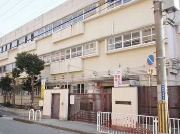 東大阪市立大平寺小学校の画像1