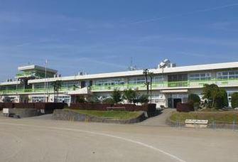 前橋市立宮城小学校の画像1